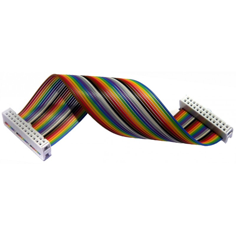 Ribbon Cable Assemblies : Products cnw electronics pte ltd