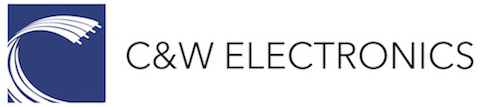 CNW Electronics Pte Ltd Retina Logo